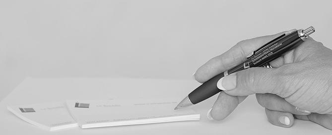 Kompetenzen - (medizinische) Schreiben. Texterfassung. Gestaltung.